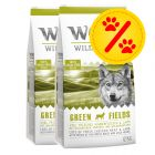Doppelpack: 2 x 12 kg Wolf of Wilderness