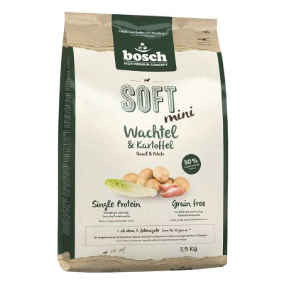 Doppelpack bosch Soft / Plus