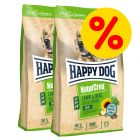 Doppelpack Happy Dog NaturCroq 2 x 15 kg