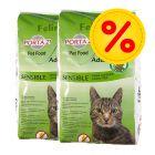 Doppelpack Porta 21 Feline Finest 2 x 10 kg