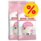 Doppelpack Royal Canin Kitten