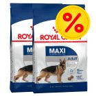 Doppelpack Royal Canin Size Maxi