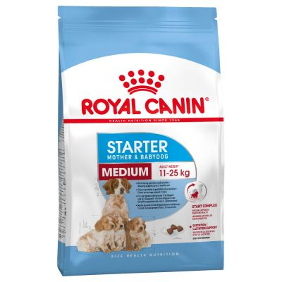 Doppelpack Royal Canin Size Medium