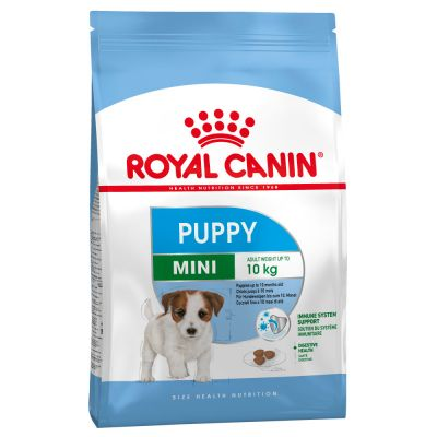 Doppelpack Royal Canin Size Mini