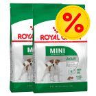 Doppelpack Royal Canin Size Mini