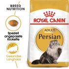 **Doppel**Royal Canin Breed Persian Adult