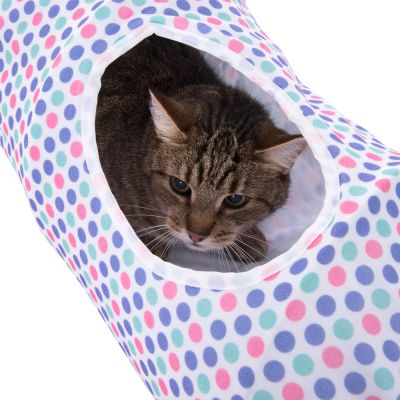 Dottie Cat Tunnel