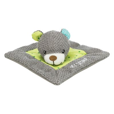 Doudou Trixie Junior Ourson pour chat