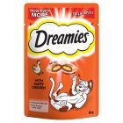 Dreamies Cat Treats - Chicken