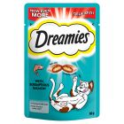 Dreamies Cat Treats - Salmon
