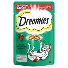 Dreamies Cat Treats - Turkey
