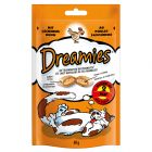 Dreamies Cat Treats, Kyckling