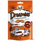 Dreamies kissanherkut 60 g