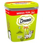 Dreamies Megatub tonhal