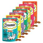 Dreamies Mix Cat Treats 60g