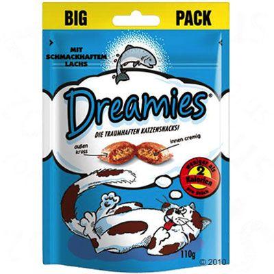 Dreamies Big Pack 180 g