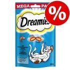 Dreamies Big Pack -säästöpakkaus 6 x 180 g