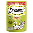 Dreamies Cat Treats - Tuna