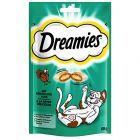 Dreamies -kissanherkut säästöpakkaus 6 x 60 g