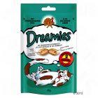 Dreamies mačje grickalice 60 g