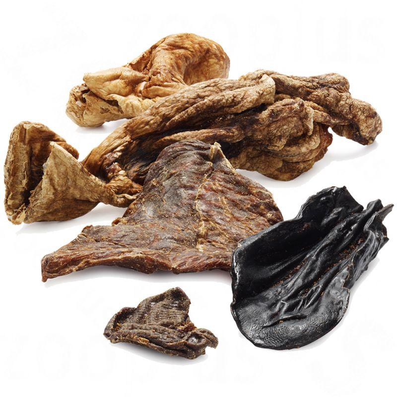 Dried Lamb Snack Mix