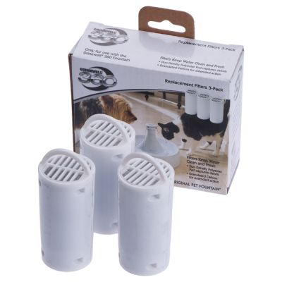 Drinkwell® 360 Replacement Filters (3-Pack)
