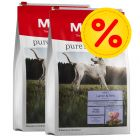 Dubbelpack: 2 x 12,5 kg MERA Pure Sensitive