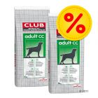 Dubbelpack: 2 x 15 kg Royal Canin Club/Selection
