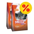 Dubbelpack: Smilla Adult Fågel