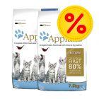 Dubbelpack: Applaws Kitten Chicken