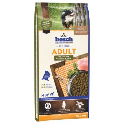 Dubbelpack bosch Adult
