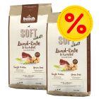 Dubbelpack bosch Plus / Soft / HPC Soft