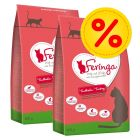 Dubbelpack: Feringa torrfoder 2 x 10 kg