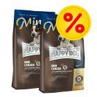 Dubbelpack Happy Dog Supreme Mini