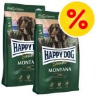 Dubbelpack Happy Dog Supreme Sensible