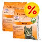 Dubbelpack Porta 21 Feline Finest Kitten