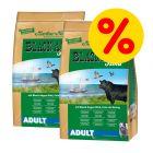 Dubbelpack: 2 påsar Markus-Mühle Black Angus hundfoder