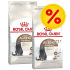 Dubbelpack Royal Canin Ageing +12