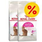 Dubbelpack: Royal Canin 2 x 2 kg