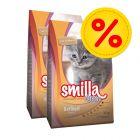 Dubbelpack: Smilla Kitten