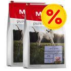 Dubbelpack: 2 x 12,5 kg MERA Pure Sensitive