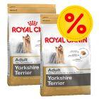 Dubbelpak: 2 grote zakken Royal Canin Hondenvoer