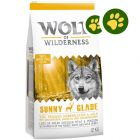 Dupla zooPont: 12 kg Wolf of Wilderness