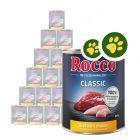 Dupla zooPont: 24 x 800 g Rocco Classic