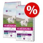 Dwupak Eukanuba Daily Care