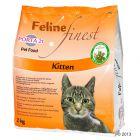 Dwupak Porta 21 Feline Kitten, 2 x 2 kg