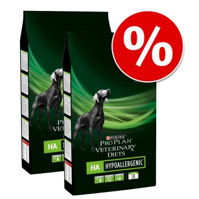 Dwupak Purina Pro Plan Veterinary Diets