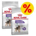 Dwupak Royal Canin CANINE CARE Nutrition