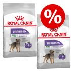 Dwupak Royal Canin CARE Nutrition