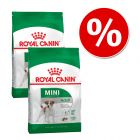 Dwupak Royal Canin Mini